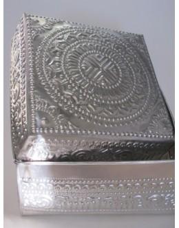 Metal bokse